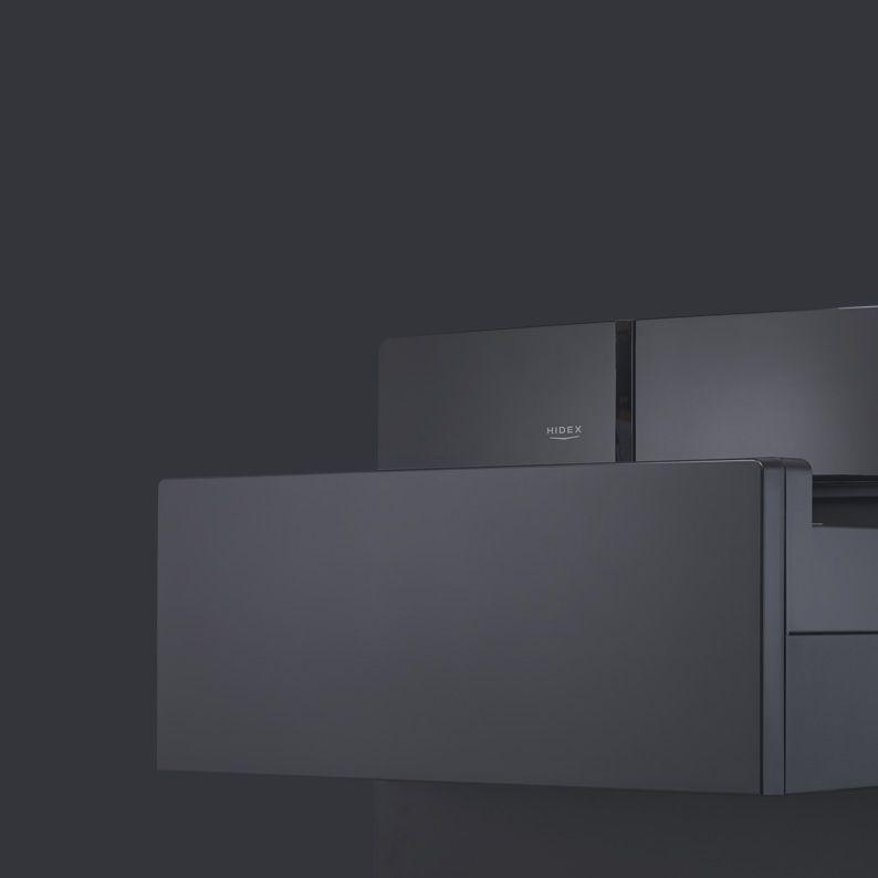 Hidex Automatic Gamma Counter