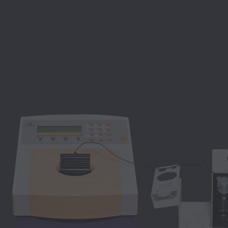 Triathler Luminometer